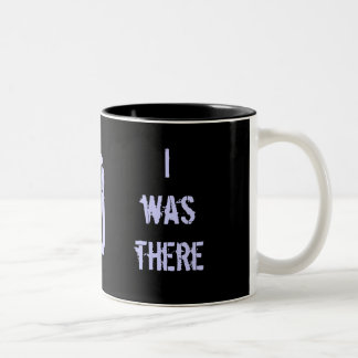 I was there: date stamped in history mug