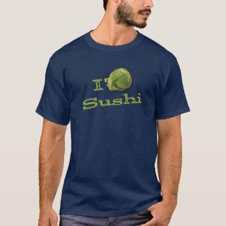 I Wasabi Sushi T-Shirt