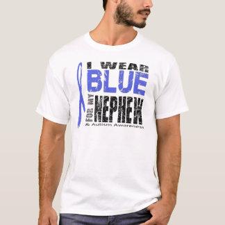 I wear blue for my nephew T-Shirt