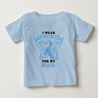I Wear Light Blue for my Dad Tshirts