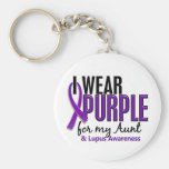 I Wear Purple For My Aunt 10 Lupus