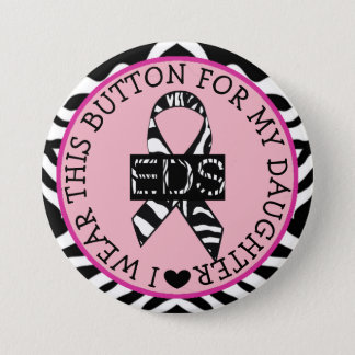 'I wear this EDS button for my Daughter