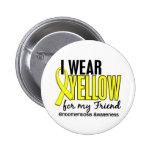 I Wear Yellow For My Friend 10 Endometriosis