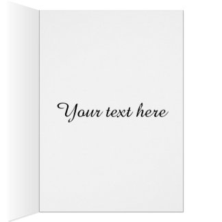I will always love you greeting card valantines