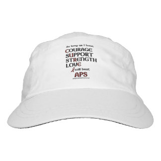 I will beat APS Hat