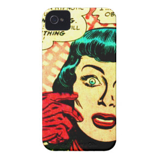 I ... Will ... Obey iPhone 4 Case
