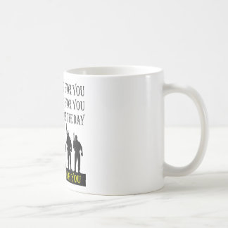 I Will Sweat Bleed & Die For You Coffee Mug