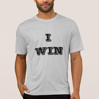 I WIN T-Shirt