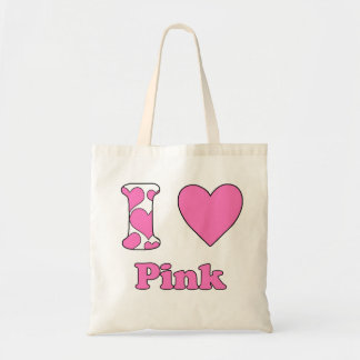 I wink love tote bags