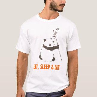 I wish I am a panda T-Shirt