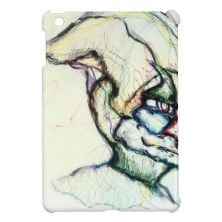 I wish you knew how much I love you the ambient iPad Mini Cover