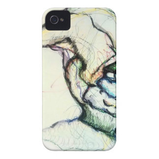 I wish you knew how much I love you the ambient iPhone 4 Case-Mate Cases