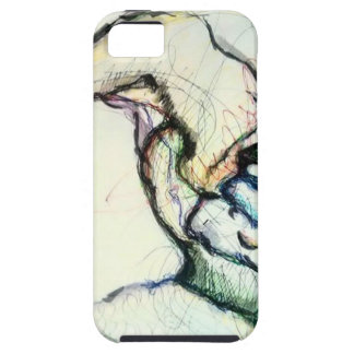 I wish you knew how much I love you the ambient iPhone 5 Case