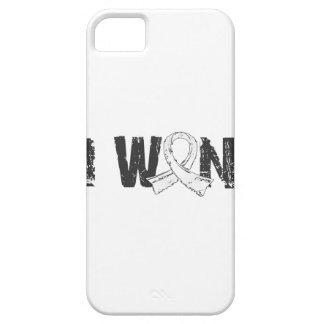 I Won Bone Cancer iPhone 5 Case