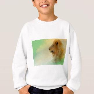 I wonder why only a day sweatshirt