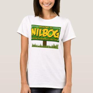 I WON'T ALLOW IT!! T-Shirt