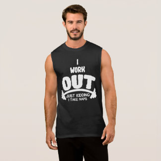 I Work Out Shirt, Fitness Shirt