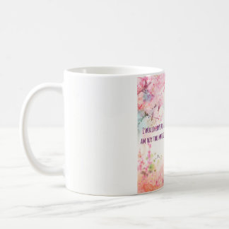 I would love to tell you how I really feel... Coffee Mug