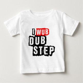 I Wub Dubstep T Shirt