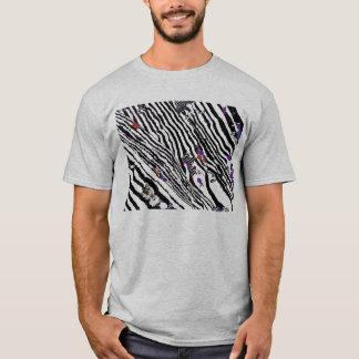 I X Key _ Opus 004 Thrash _ Movement 5 Proxy T-Shirt