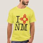 I ZIA New Mexico T-Shirt