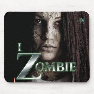 I, Zombie Mousepad