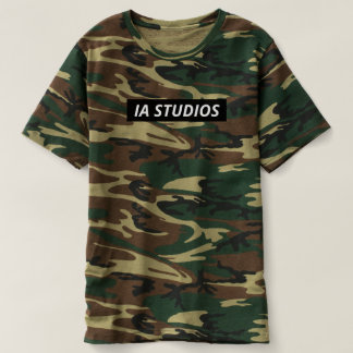 IA Studios T-shirt