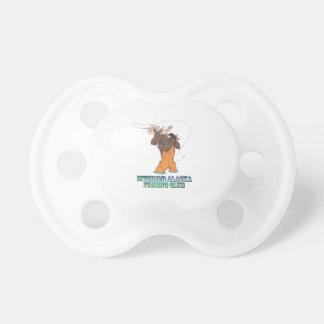 IAFC Binky Pacifier