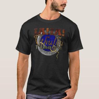 IAIA Cthulhu F'thag'n Tshirt (Basic Black)