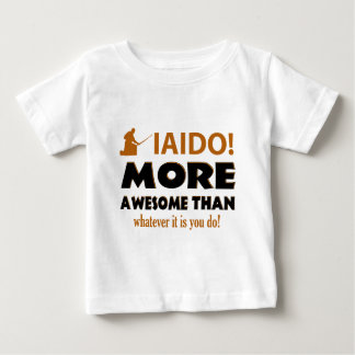 IAIDO DESIGN BABY T-Shirt