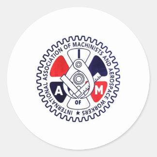 iam sticker