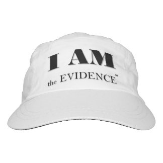 IAM the Evidence Performance Hat