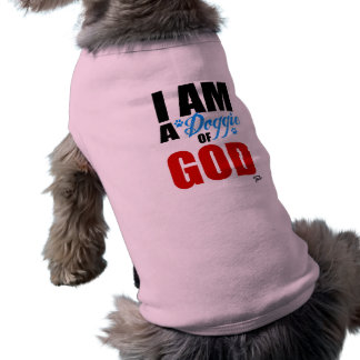IAMAdoggie Dog Tee Shirt