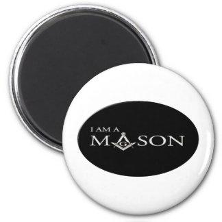iamason 2 inch round magnet