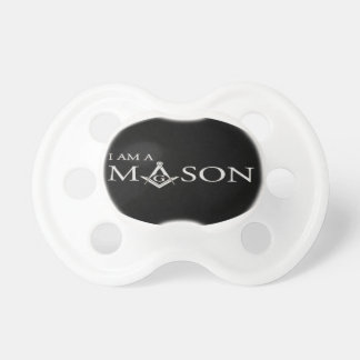 iamason pacifier