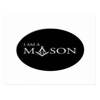 iamason postcard