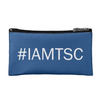 #IAMTSC Cosmetic Bag