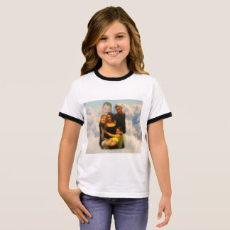 Ian child T Ringer T-Shirt