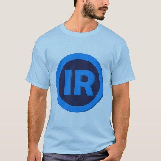 IanRex Logo shirt