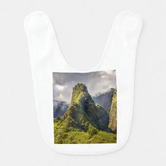 Iao Valley Maui Bib