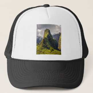 Iao Valley Maui Trucker Hat