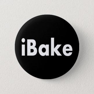 iBake 2 Inch Round Button