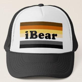iBear Trucker Hat