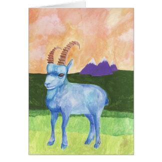 ibex card