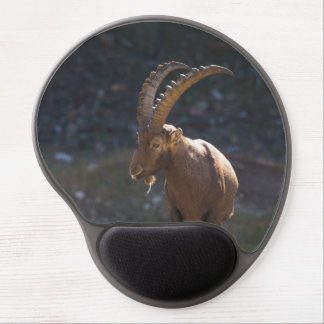 Ibex Gel mousepad