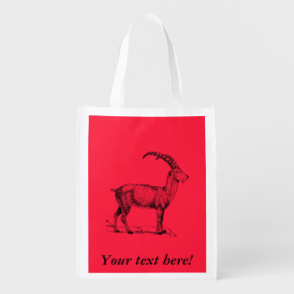 Ibex Grocery Bags
