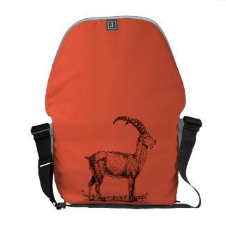 Ibex Messenger Bags
