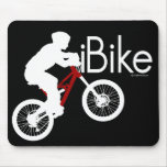 Ibike Mouse Pad