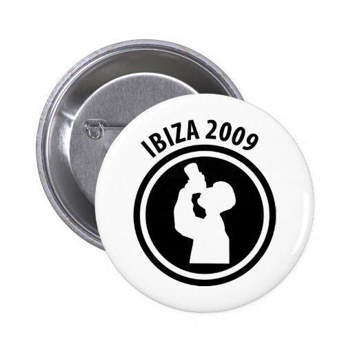 Ibiza 2009 drinker icon button
