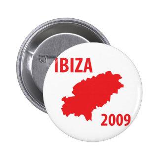 Ibiza 2009 icon button
